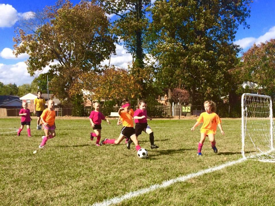 26th Annual Girls Summer Camp Girls Se Cincinnati Soccer Assn Inc